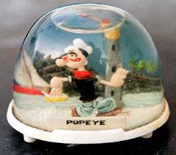 History of Popeye 1