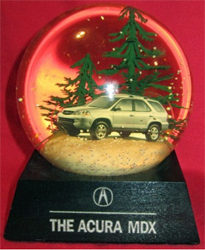 Acura  Orleans on Andy Zito Special Trading Page Of Snowdomes  Snowdome  Snow Dome